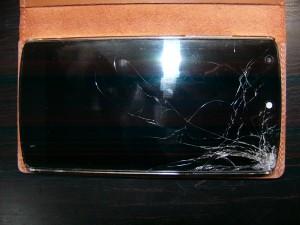 Nexus5 クラッシュ